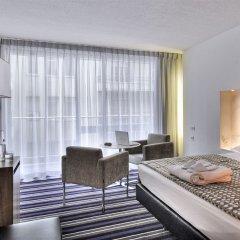 Отель Mercure Nice Promenade Des Anglais 4* Улучшенный номер с различными типами кроватей фото 2
