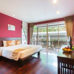 Отель Areca Resort & Spa 5* Вилла с различными типами кроватей