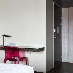 Comfort Hotel Square 3* Стандартный номер с различными типами кроватей