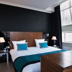 Radisson Blu Hotel Amsterdam 4* Люкс фото 5