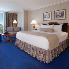 Отель Paris Las Vegas 4* Стандартный номер с различными типами кроватей фото 3