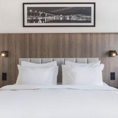 Radisson Blu Polar Hotel Spitsbergen 4* Семейный номер