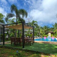 Отель Again at Naiharn Beach Resort популярное изображение