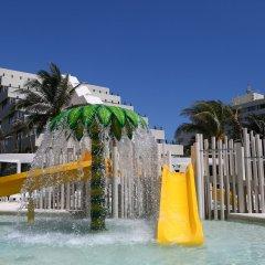 Отель Park Royal Cancun - Все включено Мексика, Канкун - отзывы, цены и фото номеров - забронировать отель Park Royal Cancun - Все включено онлайн детский бассейн