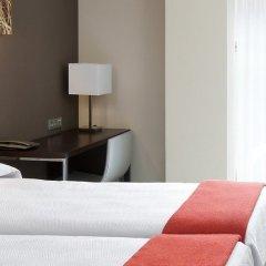 Отель NH Barcelona Diagonal Center комната для гостей фото 5