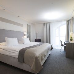 TOP Hotel Erzgiesserei Europe Munich комната для гостей