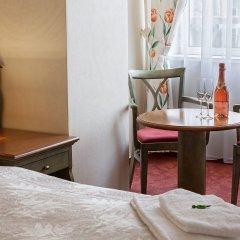 Hotel Augustus et Otto 4* Стандартный номер с различными типами кроватей