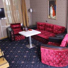 Отель DRK Residence 4* Полулюкс