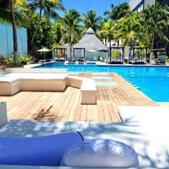 Отель Smart Cancun by Oasis Мексика, Канкун - 2 отзыва об отеле, цены и фото номеров - забронировать отель Smart Cancun by Oasis онлайн бассейн