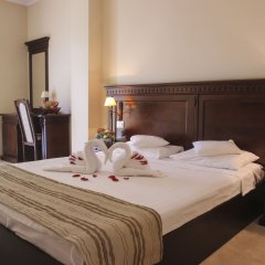 Royal Classic Hotel 3* Стандартный номер с различными типами кроватей