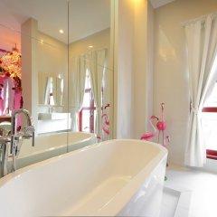 Pimnara Boutique Hotel ванная фото 6