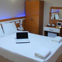 Avcilar Inci Hotel 3* Стандартный номер с двуспальной кроватью