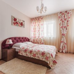 Гостиница Магнит Улучшенный номер разные типы кроватей