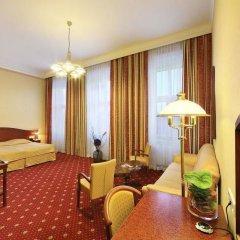 Bellevue Hotel комната для гостей фото 7