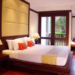 Отель Duangjitt Resort, Phuket 5* Номер Премиум с различными типами кроватей