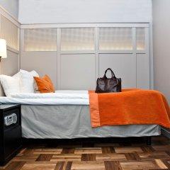 Отель Scandic Grand Central 4* Стандартный номер с различными типами кроватей