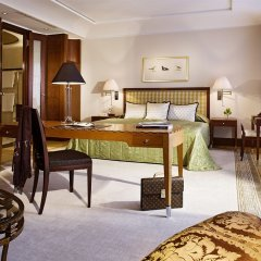 Отель Adlon Kempinski комната для гостей фото 12