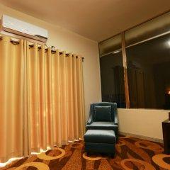 The Heritage Hotel 3* Улучшенный люкс с различными типами кроватей