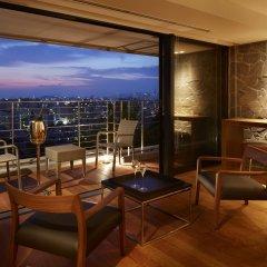 Agora Fukuoka Hilltop Hotel & Spa 4* Люкс