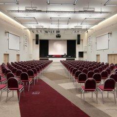 Гостиница Холидей Инн Московские ворота конференц-зал фото 2