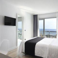 Отель Poseidon Athens 3* Стандартный номер с двуспальной кроватью фото 2