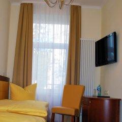 Hotel Arena City 3* Стандартный номер с различными типами кроватей