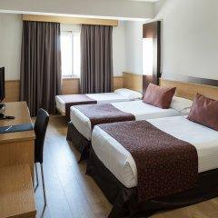 Hotel Catalonia Atenas 4* Стандартный номер с различными типами кроватей фото 14