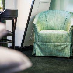First Hotel Kong Frederik 4* Представительский номер с различными типами кроватей фото 2