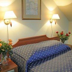 Hotel Tumski 3* Стандартный номер с разными типами кроватей фото 2