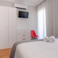 Отель Feel Porto Downtown Townhouses 4* Апартаменты разные типы кроватей