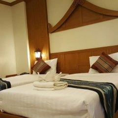 Отель Azhotel Patong комната для гостей фото 7