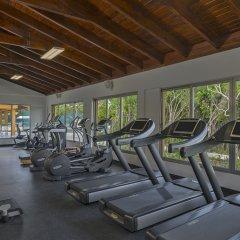 Отель Tortuga Bay Hotel Пунта Кана гимнастика
