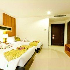 Gu Hotel комната для гостей фото 16