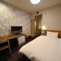 Отель Dormy Inn Soga Natural Hot Spring 3* Стандартный номер