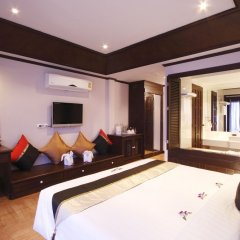Rayaburi Hotel Patong комната для гостей фото 14
