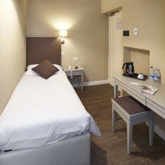 Dedo Boutique Hotel 3* Стандартный номер с различными типами кроватей