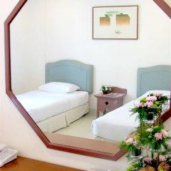 The Corner Hotel комната для гостей фото 3