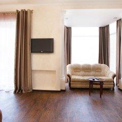 Гостиница Зенит Полулюкс с различными типами кроватей фото 2