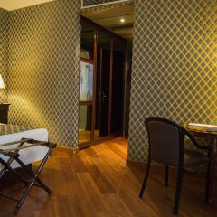 Hotel Pierre Milano комната для гостей фото 11