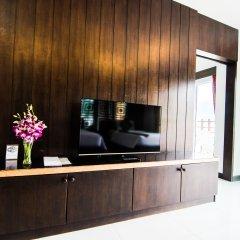 Отель Amata Patong 4* Люкс с различными типами кроватей фото 3
