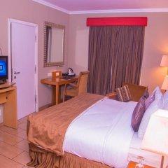 Juanita Hotel 3* Люкс с различными типами кроватей