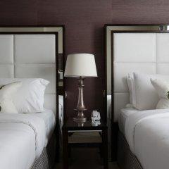 The Mandeville Hotel комната для гостей