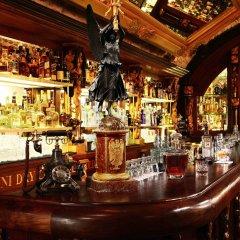 U Prince Hotel гостиничный бар фото 2