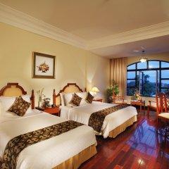 Hotel Saigon Morin 4* Номер Премиум с различными типами кроватей