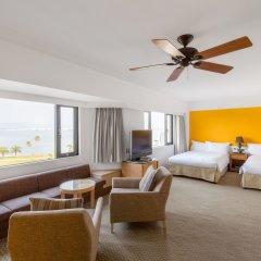 Отель Luigans Spa And Resort 5* Номер Делюкс