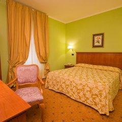 Hotel Laurentia 3* Стандартный номер с различными типами кроватей фото 4