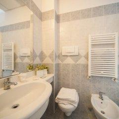 Hotel Jana ванная фото 4