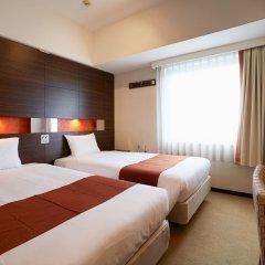 S Peria Hotel Nagasaki 3* Стандартный номер