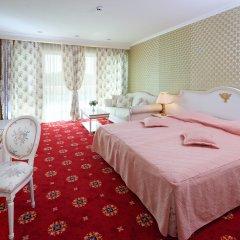 Planeta Hotel & Aqua Park Солнечный берег комната для гостей