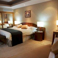 Отель Adams Beach комната для гостей фото 4